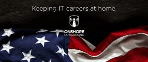 Onshore Outsourcing Banner